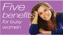 five-benefits-for-busy-women